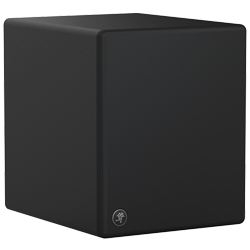 "Mackie MR10Smk3 10"" Powered Studio Subwoofer - open box discontinued clearance"