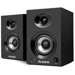 Alesis Elevate3 Powered Desktop Studio Speakers(1 pair)