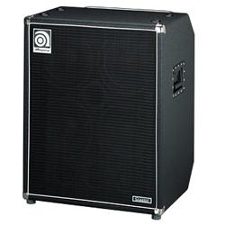 Ampeg SVT410HLF Classic Series Bass Cabinet