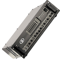 Ampeg SVT4 PRO Series Bass Head