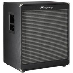 Ampeg PF410HLF Portaflex Series 4x10 800w Bass Speaker Cabinet