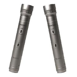 Tascam TM-PC1-2 Pencil Condenser Microphone 2 pack