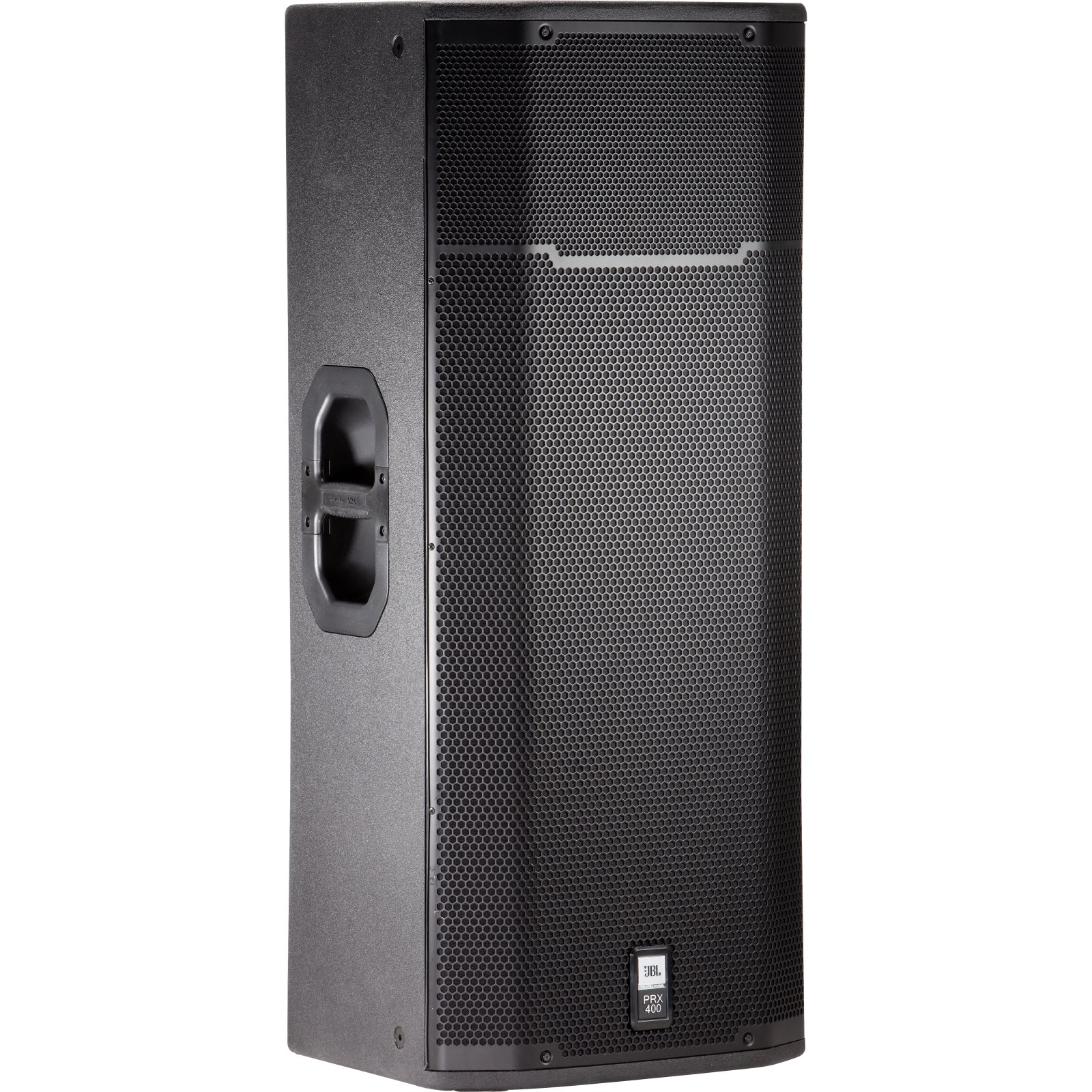 "JBL PRX425 Passive Dual 15"" 2-Way PA/Stage Monitor Speaker System"