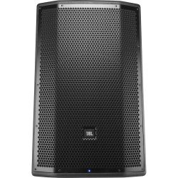 JBL PRX815W 15in 1500W Powered Speaker with wireless control