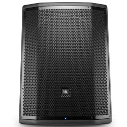 "JBL PRX818XLFW 1500W 18"" Powered Subwoofer with wireless control"