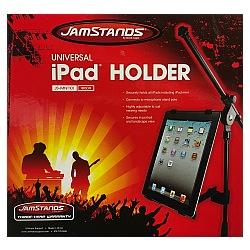 Ultimate Support JS-MNT101 Jam Stands universal Ipad & Tablet Holder