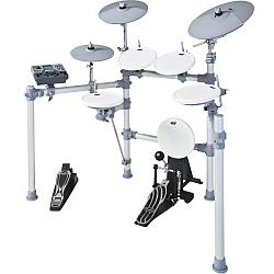 KAT KT2US Digital Drum Set (demo clearance 9.5 condition)