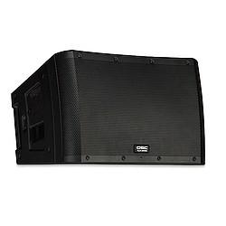 QSC Audio KLA12-B 500w Active Line Array Loudspeaker in Black