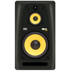 KRK RP10-3 3 Way Powered Studio Monitor