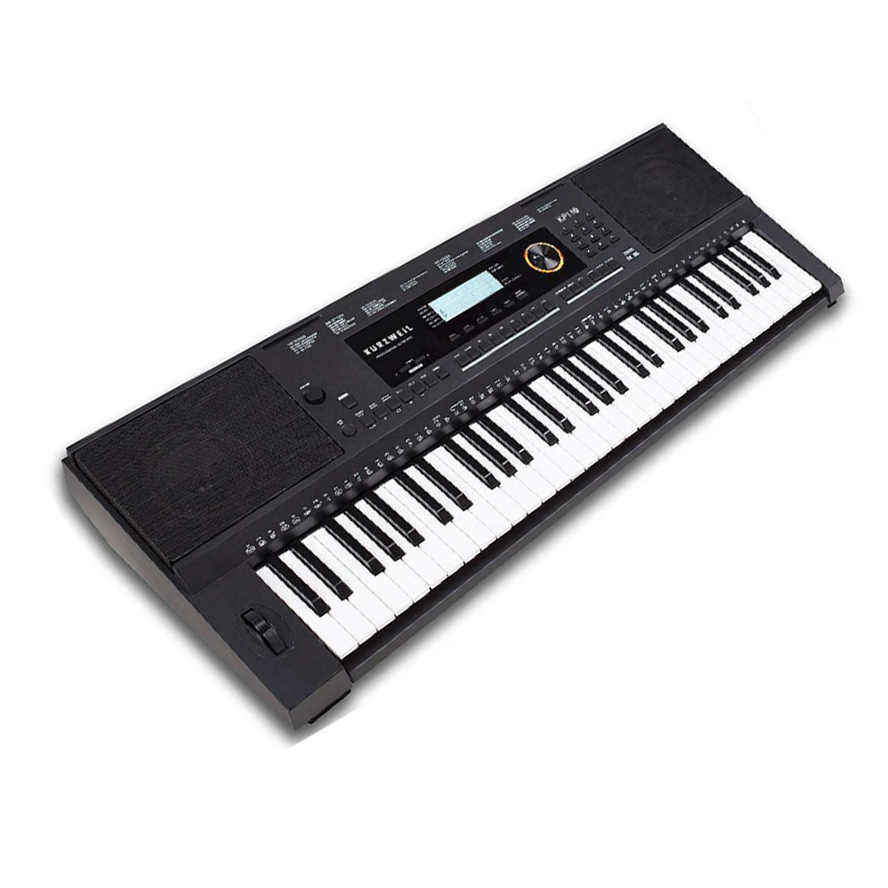 Kurzweil KP 110 KP Series 61 Key with Touch Response Keyboard