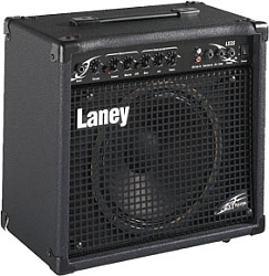 Laney LX35R  Electric Guitar Amplifier Solid State