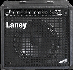 Laney LX65R Electric Guitar Amplifier solid state