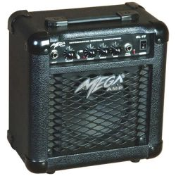 Mega Amp GL15 Grand Canyon 10 Watt Guitar Combo Amplifier