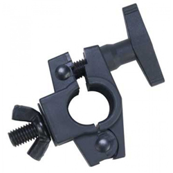 American DJ MINI-O-CLAMP O Style Lighting Clamp Fits 3/4 Inch Truss