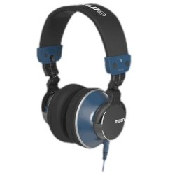 Mixars MXH-22 DJ Headphones