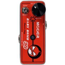 Mooer BM30 - Baby Bomb 30 30-Watt Digital Micro Guitar Effects Cabinet Power Amp Pedal