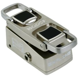Mooer WEX 1 Expline Expression Pedal