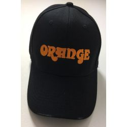 Orange Swag - Hat