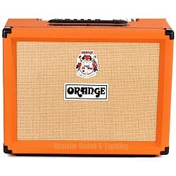 Orange ROCKER 32 2x10 Inch 30W EL84 Twin Channel Guitar Combo (missing box demo clearance unit near mint condition)