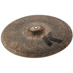 "Zildjian K1414 15"" K Custom Special Dry Hi-Hat Cymbal - Top"