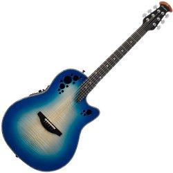 Ovation C2078AXP RB Elite Plus Contour Acoustic Electric 6 String RH Guitar - Regal to Natural