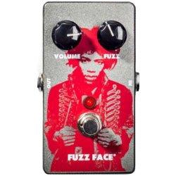Dunlop JHM5 Jimi Hendrix Fuzz Face Distortion Pedal