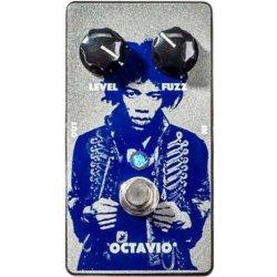 Dunlop JHM6 Jimi Hendrix Octavio Fuzz Pedal