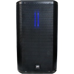 Peavey 03612690 RBN 112 Ribbon Driver 1500W Active PA Speaker