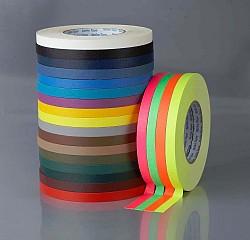 "Pro Tape SPIKE TAPE 0.5 FLUORESCENT GREEN Professional Spike Tape 0.5"" x 50 Yds"