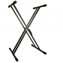 Profile KDS400D Double-Braced Keyboard Stand