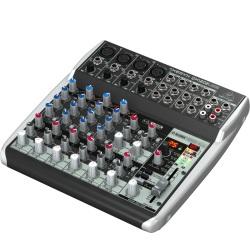 Behringer Qx1202USB XENYX USB Mixer