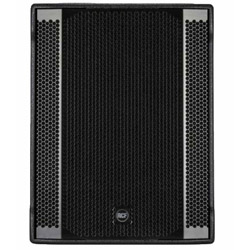 "RCF Sub 708 AS II 18"" Bass Reflex Active Subwoofer, 700Wrms, 1400peak"