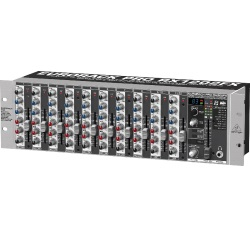 Behringer RX1202FX EURORACK PRO Rackmount Mixer