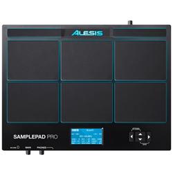 Alesis SamplePad Pro 8-Pad Percussion and Sample Triggering Instrument