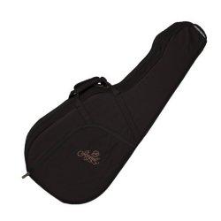 Seagull 040087 Multi fit – Deluxe BLACK w/ Seagull Logo Guitar Case