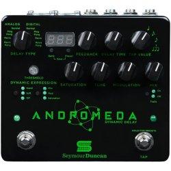 Seymour Duncan 11900-012 Andromeda Digital Delay Pedal