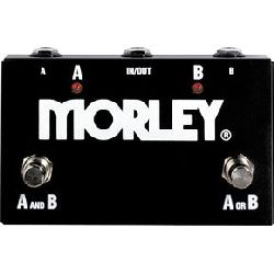 Morley ABY Channel Switcher