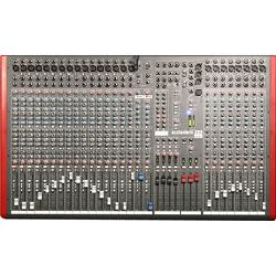 Allen & Heath ZED-428 24 Mono Dual Stero channel 4-bus Mixer with USB in out