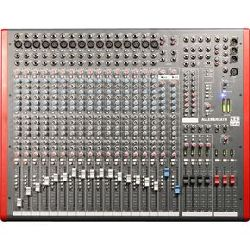 Allen & Heath ZED-420 16 Mono Dual Stero channel 4-bus Mixer with USB in out
