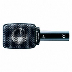 Sennheiser e 906 Instrumental Microphone