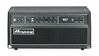 Ampeg SVTCL Classic Bass Head