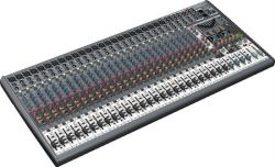 Behringer SX3242FX 32 channel Eurodesk 4 bus Mixer with FX