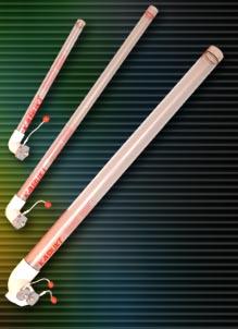 "Magic Light 32"" Kabuki Streamer Launcher"