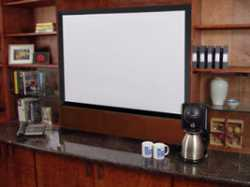 SCREEN WORKS PERM SCREENS (FOR PERMANENT INSTALLATION)