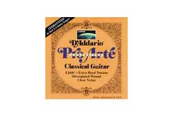 D'Addario EJ44 Extra Hard Tension Classical Guitar Strings