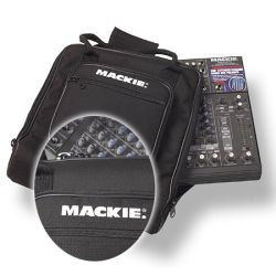 Mackie 1202VLZ Bag Mixer Bag For 1202 Mixer VLZ4, VLZ3, VLZ Pro