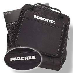 Mackie 1604VLZ Bag Mixer Bag for 1602 Mixer VLZ4, VLZ3, & VLZ Pro