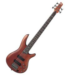 Ibanez SR505-BM 5 String Bass Guitar
