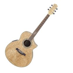 Ibanez EW20ASENT Acoustic Electric Guitar (discontinued clearance)