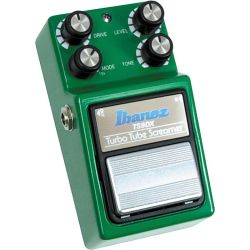 Ibanez TS9DX Guitar Pedal